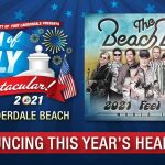 The Beach Boys headline City of Fort Lauderdale's 4th of July Spectacular