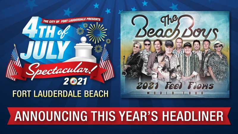 Fort Lauderdale July 4th