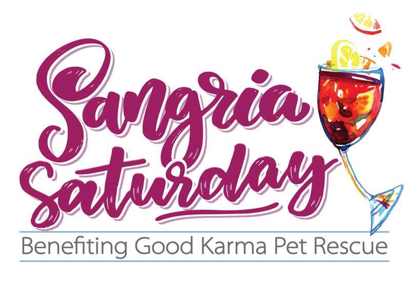 Sangria Saturday