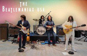 The Beatlemaniax-USA