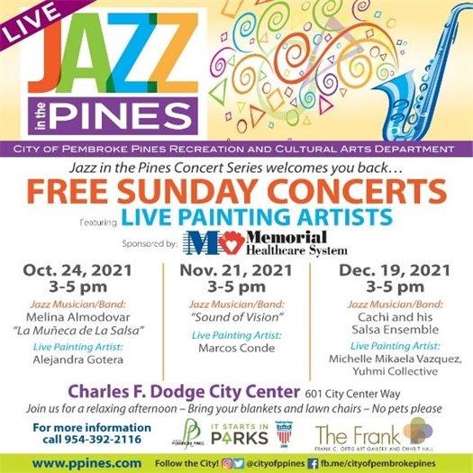 Jazz Pembroke Pines
