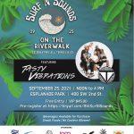 Surf N' Sounds on the Riverwalk Fort Lauderdale