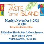 16th Annual Taste of the Island