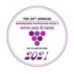 Wine Jazz and Taste of Plantation