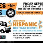Bites-N-Sips Celebrates Hispanic Heritage Month in Coral Springs
