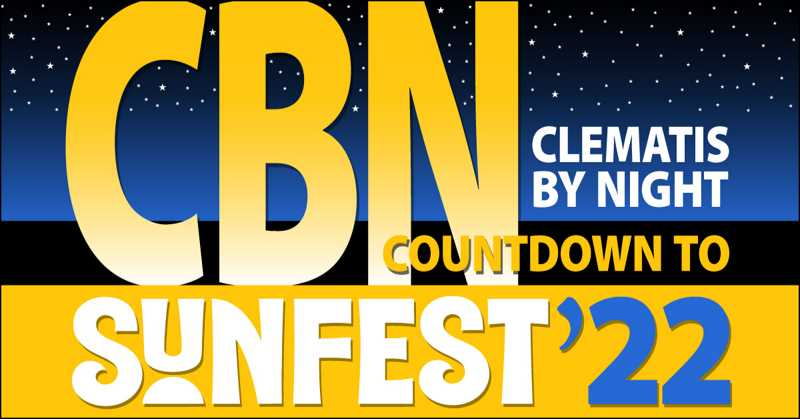 Countdown to Sunfest