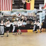 A Taste of Oktoberfest at American German Club