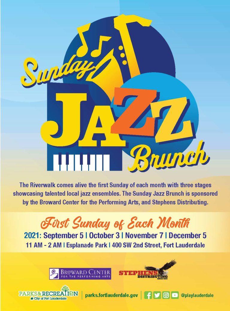 riverwalk jazz brunch