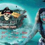 10th Annual Boynton Beach Haunted Pirate Fest & Mermaid Splash