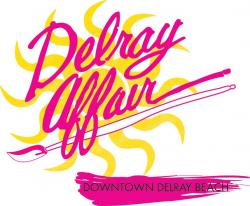Delray Affair After Dark - the best kept secret of the Delray Affair!
