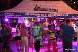 Friday Night Sound Waves 2017 Concert Lineup