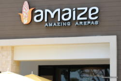 Amaize Opens Newest Restaurant in Davie on August 22
