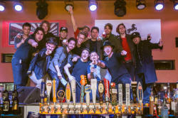 Rocket to Anywhere wins 2016 South Florida Rock Showdown