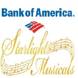 Starlight Musicals Concert Series 2016