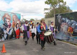 Florida Renaissance Festival Celebrates 25th Season