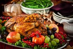 Thanksgiving Events & Restaurants around Fort Lauderdale 2015