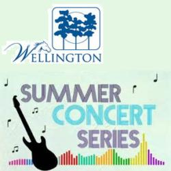 Summer Concerts at Wellington Amphitheater