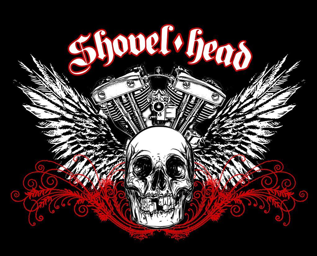Shovel~Head