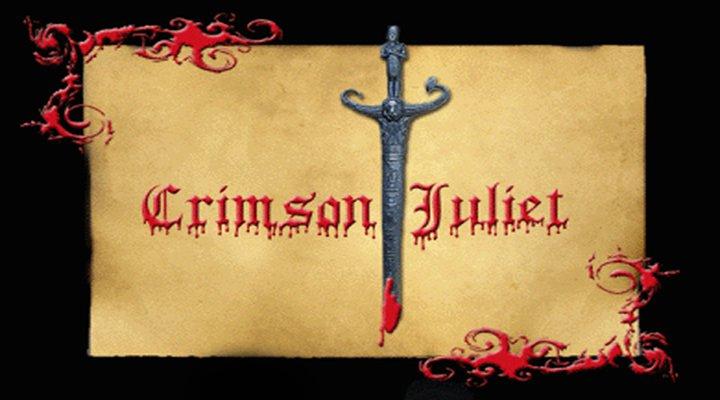 Crimson Juliet