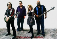 Crimson Juliet