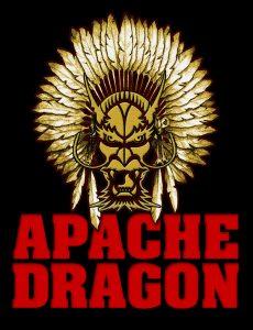Apache Dragon