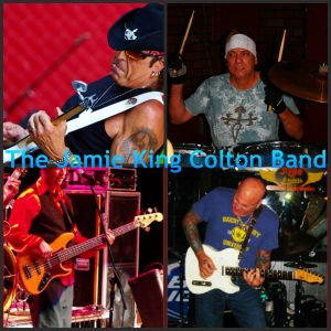 The Jamie King Colton Band