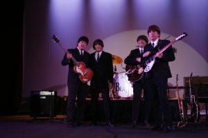 The Beatlemaniax USA