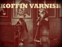 KOFFIN VARNISH