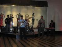 WonderBread Band