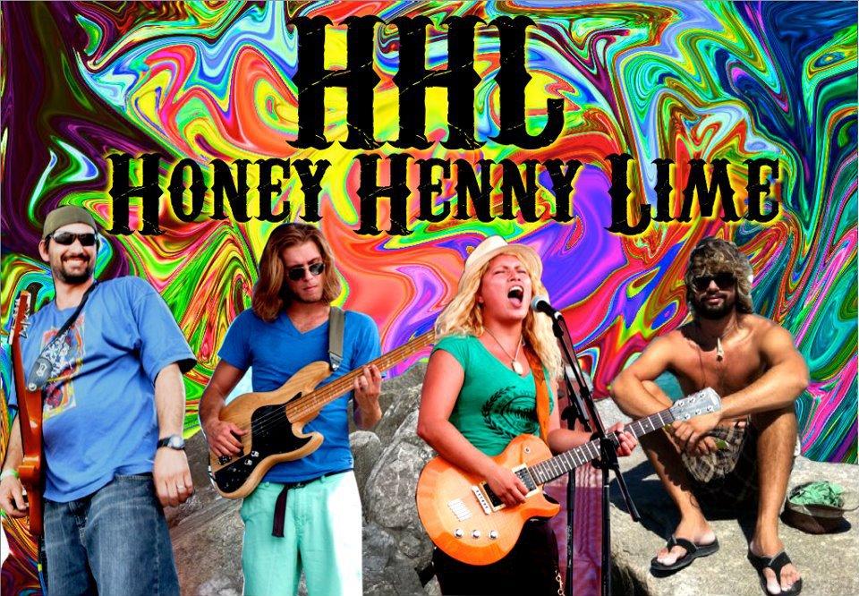 Honey Henny Lime