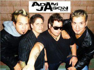 Adam Jason Band